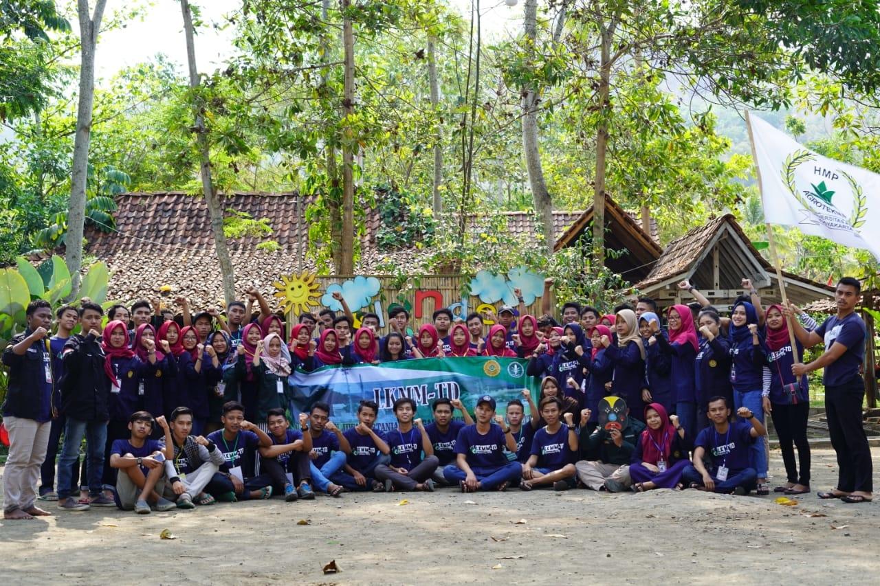 Fakultas Pertanian Adakan LKKM TD di Dola Ndeso, Kalibawang, Kulonprogo, Yogyakarta