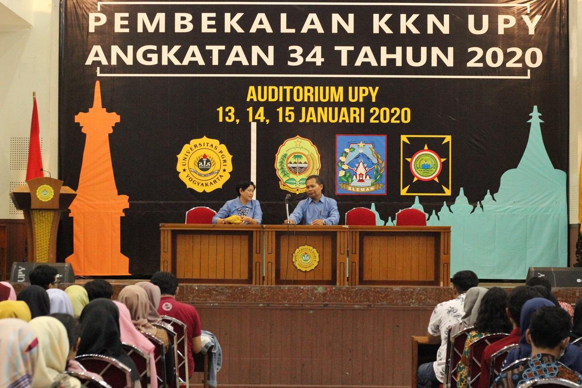 KKN UPY 34: Mengembangkan Potensi Lokal Membangun Masyarakat Berdaya dan Mandiri
