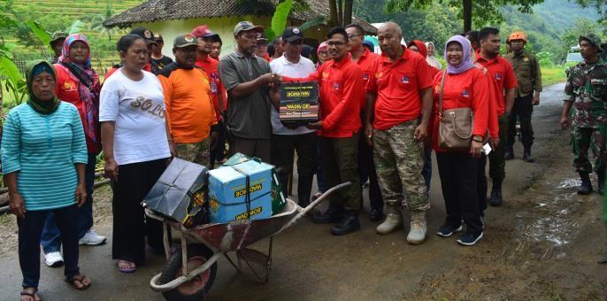 ULANG TAHUN KE-39 MENWA UPY: Temu Kangen, Guyub Rukun, Sak Wadah Ora Pecah Angkatan 1 sampai Angkatan 39