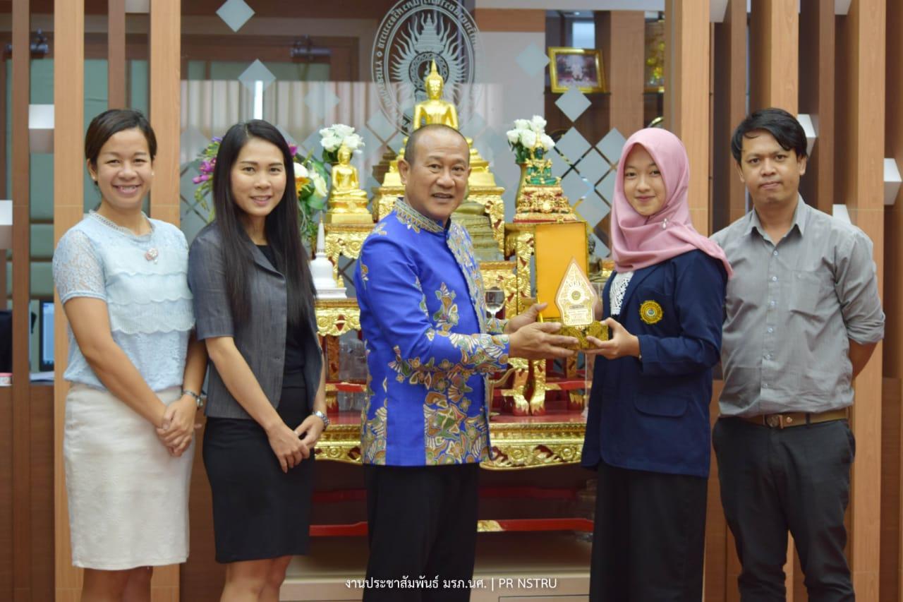 UPY Kembali Kirim 8 Mahasiswa FKIP ke Filipina dan Thailand